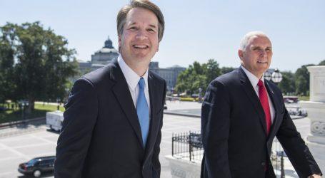 How Brett Kavanaugh Could Cripple the Next Democratic President