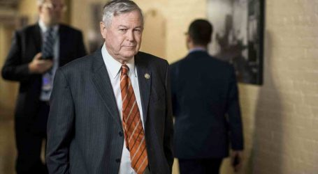 """Dana Rohrabacher Says Anyone """"In This Town"""" Would Meet With Russians Peddling Political Dirt"""