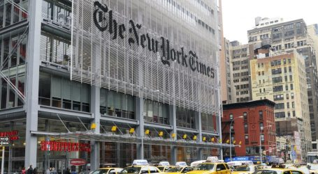 The New York Times Fails to Name and Shame Climate Villains