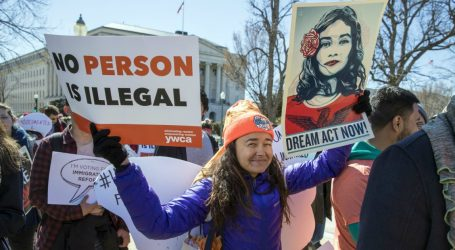 A Federal Judge Just Ordered the Trump Administration to Fully Restore DACA
