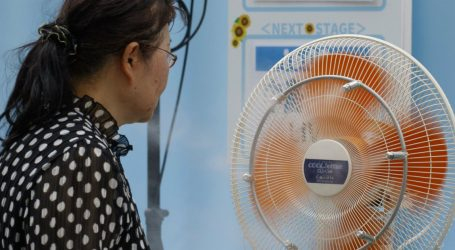 Hot Weather Strains the Grid. Here's How We Could Fix That.