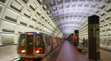 DC Metro Drops Potential Plan to Provide White Nationalists with Separate Train Cars to Attend Rally