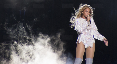 Beyoncé Discusses Difficult Childbirth and Embrace of Her New Body
