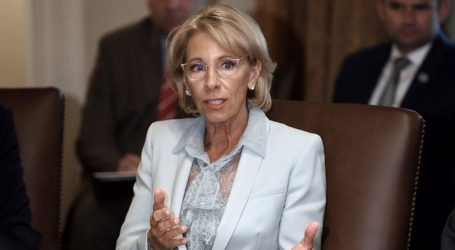 Betsy DeVos Is Making Life Harder for Students Screwed Over by Predatory For-Profit Schools