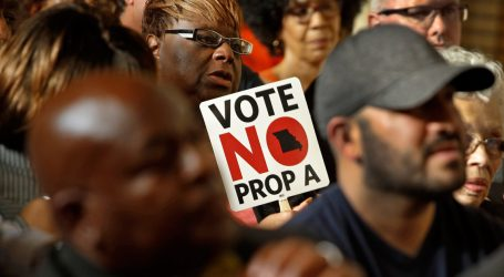 Missouri Voters Deal Major Blow to GOP Union-Busting Efforts