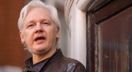The Senate Intelligence Committee Wants to Interview Julian Assange