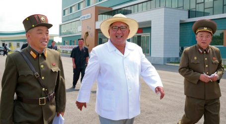 North Korea Continues to Not Denuclearize