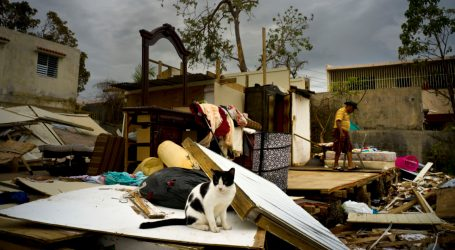 Puerto Rico Finally Admits It Wildly Underestimated Hurricane Maria Death Toll