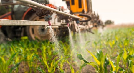 A Court Finally Forced the Government to Ban this Gnarly Neurotoxic Pesticide