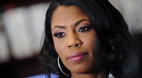 Omarosa Secretly Recorded Her Firing at the White House