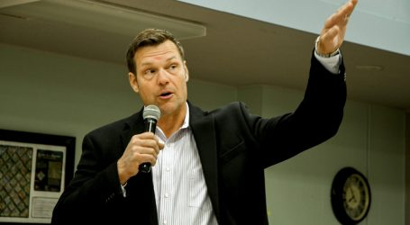 The GOP Candidates for Kansas Governor Can't Even Agree on Whose Votes Should Be Counted