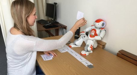 Sure, Robots Can Feel Sorry For You