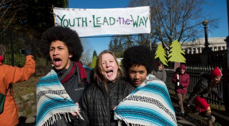 Washington Judge Just Dealt a Blow to the Youth-Led Fight Over Climate Change
