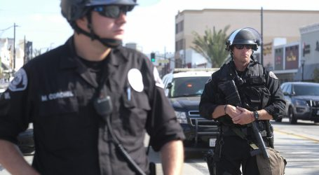 California Cops Shot and Killed 162 People Last Year. This Bill Could Help Reduce the Bloodshed.