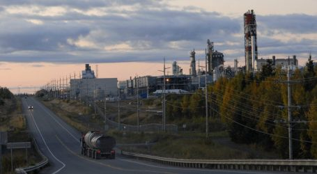 Here's Why Alaska Might Seriously Consider a Carbon Tax