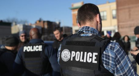 Internal ICE Emails Show How the Government Set a Trap for Undocumented Spouses of US Citizens