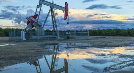 The Amount of Toxic Wastewater Produced by Fracking is Unbelievable