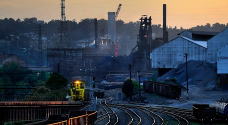 Here's What Happens When an Old Steel Town Gets Real About the Environment