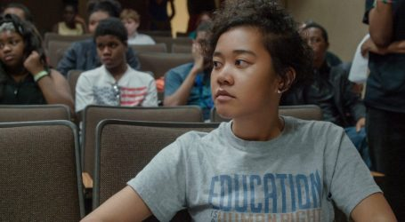 """The Filmmaker Behind """"Hoop Dreams"""" Is Back With a Series on Teens, Race, and Privilege"""