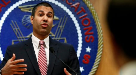 FCC Chair Ajit Pai Was Cagey About Sinclair Merger Communications, Watchdog Report Reveals