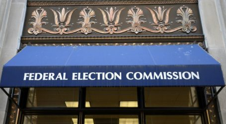 Federal Election Commission Employees Are Worried They May Have Been Exposed to Asbestos
