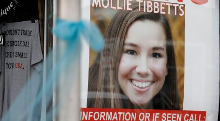White Supremacist Under Scrutiny for Robocalls Using Mollie Tibbetts' Death to Spread Hate