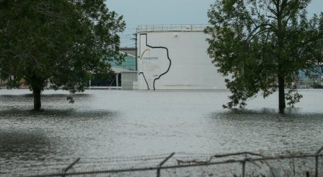 A Year After an Environmental Disaster in Texas, Chemical Company Faces a Reckoning