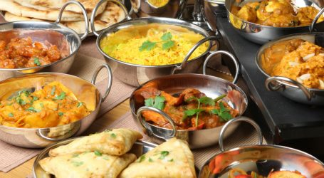 "Stop Calling All South Asian Food ""Curry"""