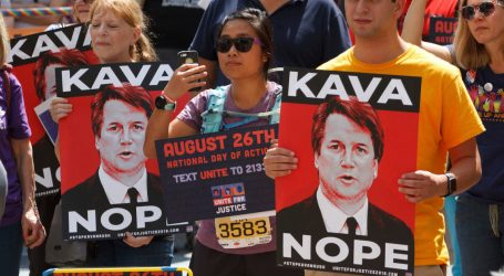 Brett Kavanaugh: The Most Unpopular Supreme Court Nominee in Decades