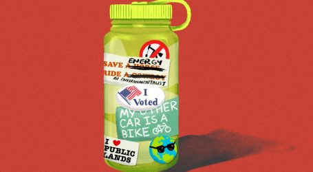 The Environmental Voter Project Knows Who You Are, and How to Trick You Into Saving the Planet