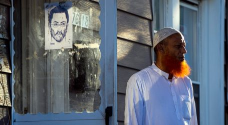 An Imam Was Gunned Down in New York City. His Wife Says It Was a Hate Crime.