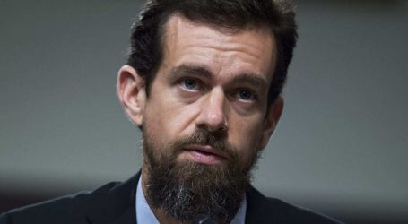 Twitter's CEO Says the Site Does Not Discriminate Against Conservatives