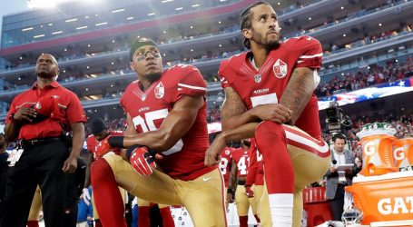 Trump Renews Attacks on Kneeling Players as NFL Opts Not to Punish Them