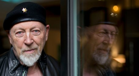 With His Electric Guitar and Rueful Vocals, Richard Thompson Rages In His Latest Album