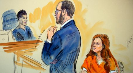 Judge in Maria Butina Case Rips Prosecutors Who Claimed She Offered Sex to Get a Job