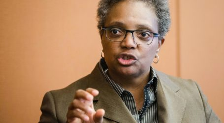 In Chicago Mayor's Race, Rahm Emanuel's Exit Makes Room for Powerful Women of Color
