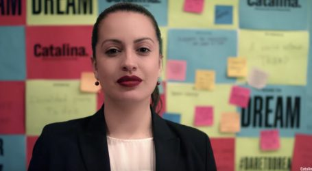 The First Dreamer to Run for Office in New York Has a Message for Donald Trump