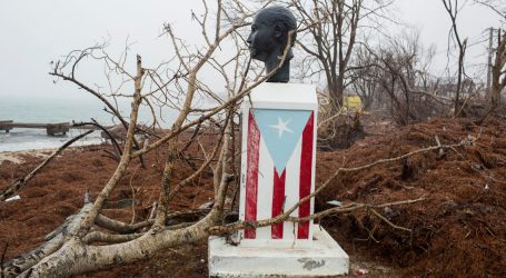 Thousands Fled Puerto Rico After Maria. But Can Florida Democrats Get Them to the Polls?