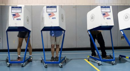 Voting Problems in Thursday's Primaries Expose New York's Broken Election System