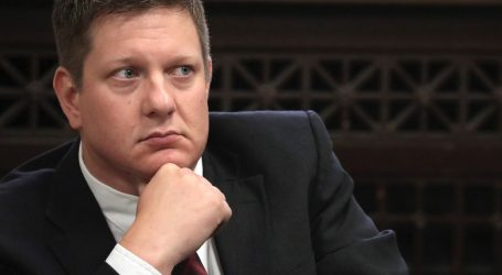 Chicago Is 31 Percent Black. Officer Jason Van Dyke's Jury Is Only 8 Percent Black. Is That Racist?