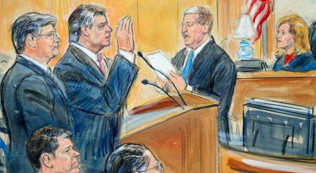 "Paul Manafort Will Give Robert Mueller ""Complete Cooperation,"" His Attorney Says"