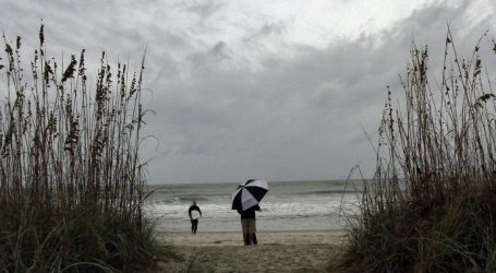 A South Carolina Ghost Called the Gray Man Has Been Predicting Hurricanes for Generations