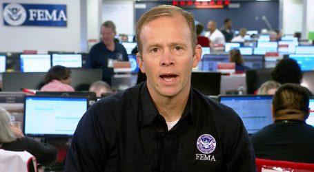 "FEMA Boss Backs Trump's Puerto Rico Death Denials: ""I Don't Know Why the Studies Were Done."""