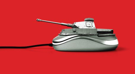 Russian Cyberwarfare Is Much Worse Than You Think. Donald Trump's Indifference to It Is Much More Criminal Than You Think.