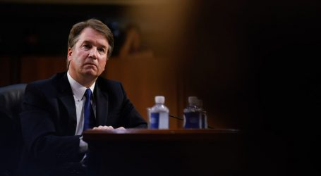 Christine Blasey Ford Goes Public With Allegation that Brett Kavanaugh Tried to Rape Her in High School