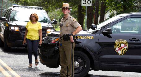 Woman Kills Three People in Maryland Warehouse Shooting