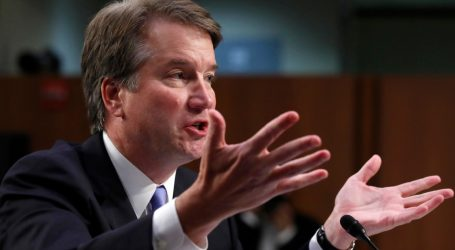The Loophole That Let Kavanaugh Hide His Finances Could Lead to Conflicts of Interest