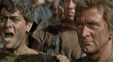 I Am Spartacus — Brett Kavanaugh Edition