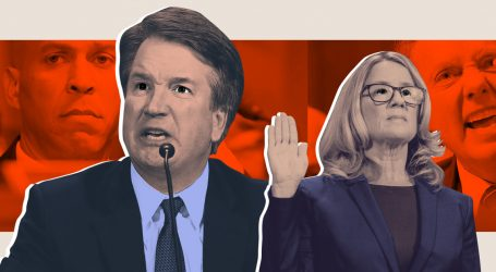 Everything You Need to Know About Thursday's Historic and Emotional Kavanaugh Hearing