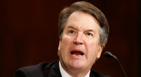 The FBI Will Investigate Sexual Misconduct Accusations Against Brett Kavanaugh